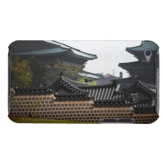 Gyeongbokgung,roofing tiles iPod Case-Mate cases