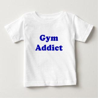 Gym Addict Tees