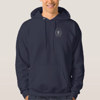 GYM AND WORKOUT PRIDE FOREVER BACK AND FRONT PRINT SWEATSHIRTS