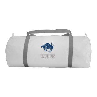 Gym Bag Taurus Zodiac Gym Duffel Bag