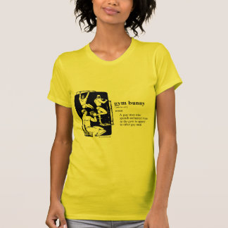 GYM BUNNY T-Shirt