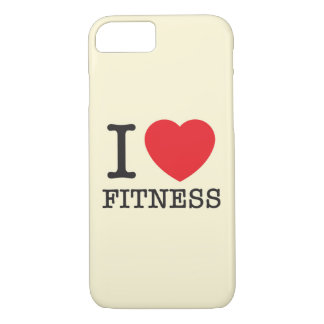 Gym & Fitness iPhone Cases