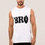 "Gym Motivation ""Bro"" Shirt"