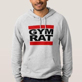 Gym Rat -  .png Sweatshirt