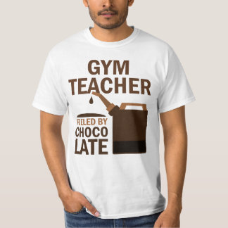Gym Teacher (Funny) Gift T-Shirt