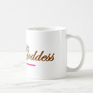 gymgoddess coffee mug