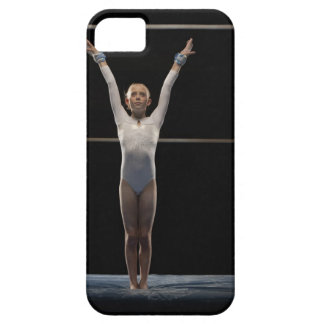 Gymnast 2 barely there iPhone 5 case