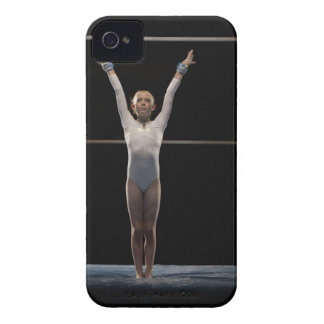Gymnast 2 Case-Mate iPhone 4 cases