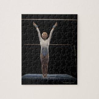 Gymnast 2 puzzle