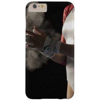 Gymnast 3 barely there iPhone 6 plus case