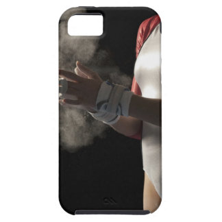 Gymnast 3 tough iPhone 5 case