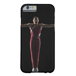Gymnast 4 barely there iPhone 6 case