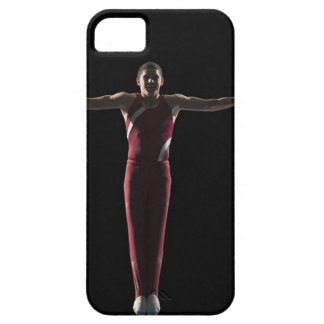 Gymnast 4 case for the iPhone 5