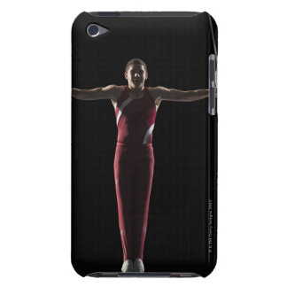 Gymnast 4 Case-Mate iPod touch case