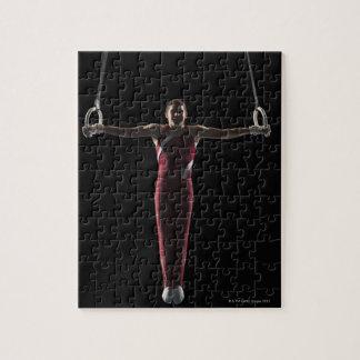 Gymnast 4 puzzles