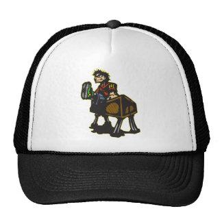 Gymnast Trucker Hat