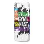 Gymnast Cover iPhone 5 Cases
