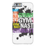 Gymnast Cover iPhone 6 Case