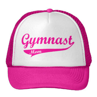 Gymnast Family Swoosh Female Cap