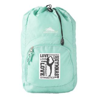 Gymnast High Sierra Backpack