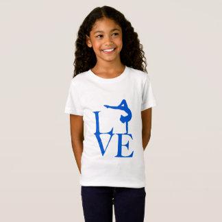 Gymnast Love Tshirt