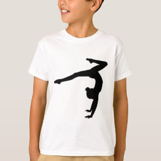 Gymnast Stag Handstand Gifts T-Shirt