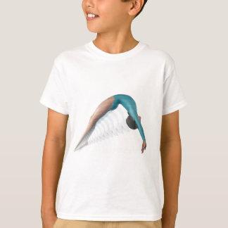 gymnast tee shirts