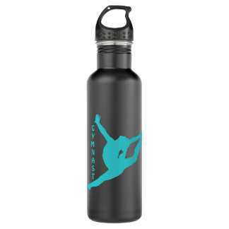 Gymnast Water Bottle 710 Ml Water Bottle