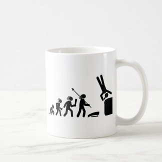 Gymnastic - Vault Coffee Mug
