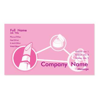 Gymnastics  Card Business Card Templates