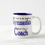 Gymnastics Coach Mug