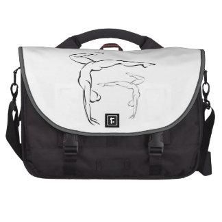 Gymnastics II Bags For Laptop