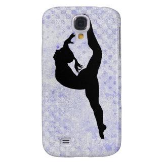 Gymnastics  iPhone 3G Case Galaxy S4 Case