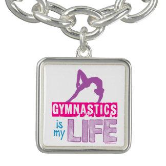 Gymnastics Is My Life