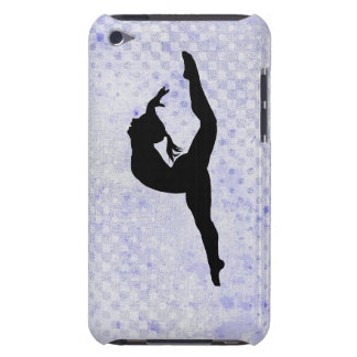 Gymnastics  iTouch Case Case-Mate iPod Touch Case