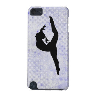 Gymnastics  iTouch Case iPod Touch 5G Cover