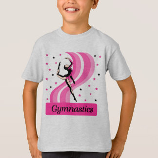 Gymnastics Leap T-Shirt
