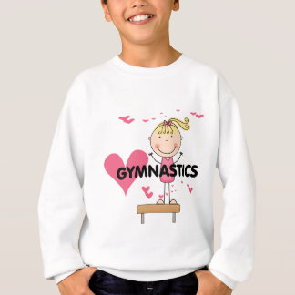 GYMNASTICS - Love Gymnastics Tshirts and Gifts