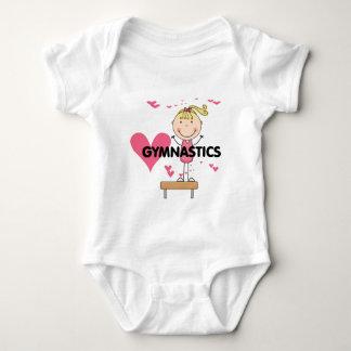 GYMNASTICS - Love Gymnastics Tshirts and Gifts