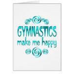 Gymnastics Make Me Happy
