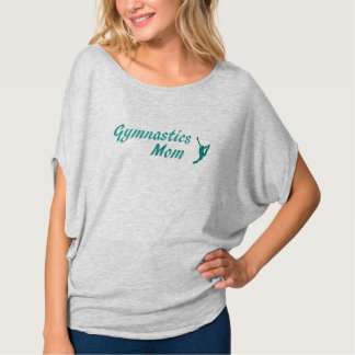 Gymnastics Mom Comfy Shirt