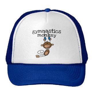 Gymnastics Monkey Hat