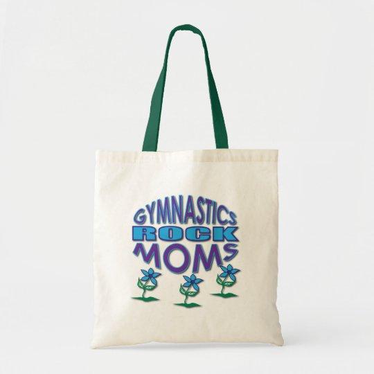 Gymnastics Mum Gifts Tote Bag