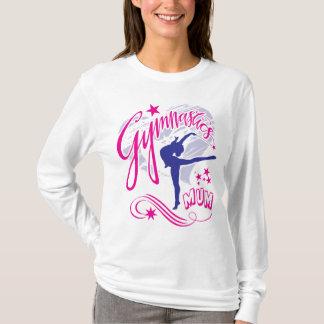 Gymnastics Mum T-Shirt