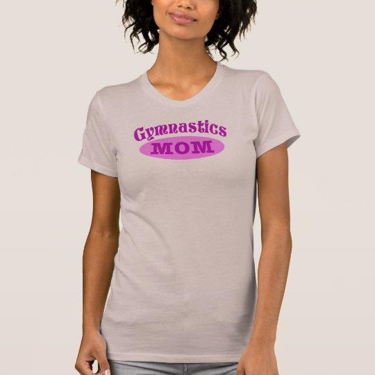 Gymnastics Mum T-shirts