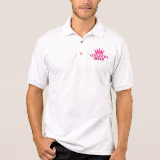 Gymnastics Queen T-shirt