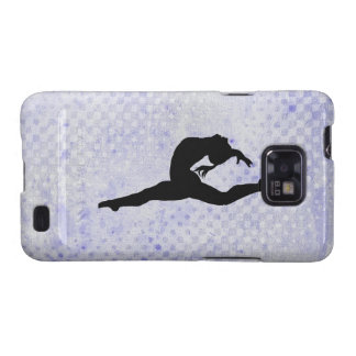Gymnastics  Samsung Galaxy Case Samsung Galaxy S2 Case
