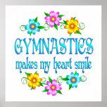 Gymnastics Smiles