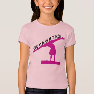 Gymnastics T-shirt - Great gift!