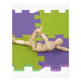 GymnasticsStretching112809 copy Custom Flyer